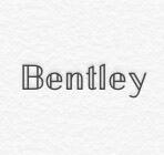 ベントレー